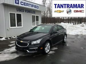 2016 CHEVROLET CRUZE LT ($55 Weekly)