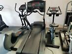 Cardio-apparaten Life Fitness veiling