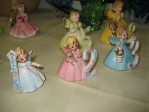 Josef Original Figurines - FROM PAST TIMES Antiques -1178 Albert