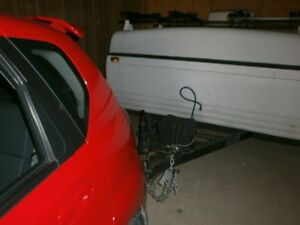 Winter Storage for Smaller Car