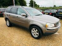 Used Volvo XC90 Manual Cars for Sale | Gumtree
