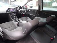 Seat Leon 1.6TDI ( 105ps ) ( s/s ) DSG 2013MY SE
