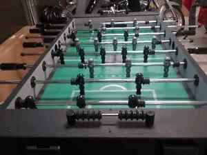 Foosball table Brunswick Contender