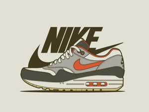 I am looking to buy a pair new size 12 mens NIKE.