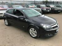 Vauxhall/Opel Astra * 1.4i 16v * Sport Hatch * SXi * 85K * APRIL 18 MOT * 08/57