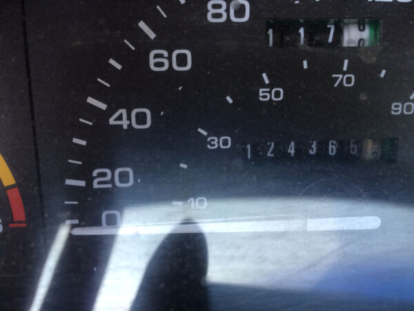 Used 1991 Ford Tempo