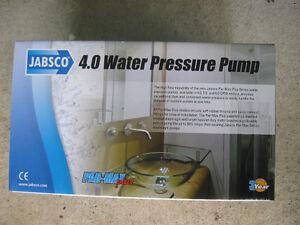 Jabsco Water Pumps