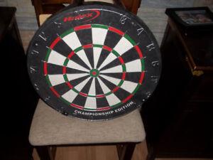 Halex Championship Edition Bristle Dartboard