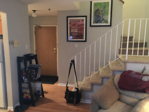 Roommate Wanted - Available in January