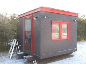 Ice Fishing-Sleep camp for sale or trade
