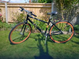 Pendleton ladies bike 'Drake'. Great condition