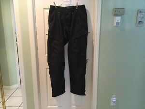 Men's Riding Pants