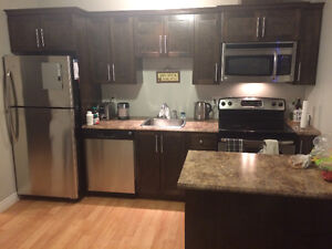Spacious 2 Bedroom Apartment in Airport Heights