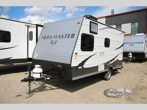 2016 Gulf Stream RV Trailmaster 16 BHC