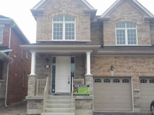 Brand New detached house for Rent in Bowmanville