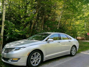 LEASE TAKEOVER, 9 months left, 2015 Lincoln MKZ, Hybrid