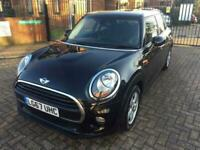 Mini one 1.2 automatic very low mileage