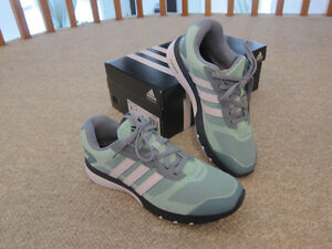 BRAND NEW - Adidas Turbo 3.1 Women Round Toe Synthetic Sneakers