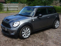 MINI Hatch 1.6 Cooper S 3dr - CHILI Pack