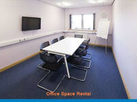 Co-Working * Market Harborough - LE16 * Shared Offices WorkSpace - Market Harborough