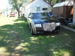 2008 Chrysler 300 Touring -  $5995