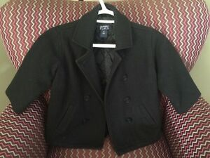 TCP Brand Name jacket coat size 3