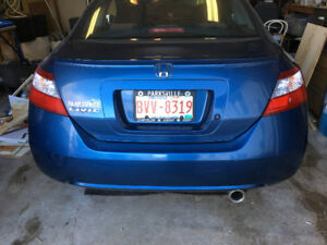 2006 Honda Civic Sel Coupe (2 door)