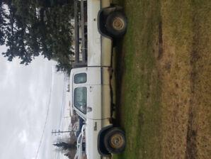 93 dodge diesel 2500