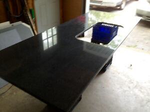 Slightly blemished Granite Islands and Countertop up to 75%OFF
