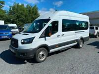 Ford TRANSIT 460 ECONETIC TECH