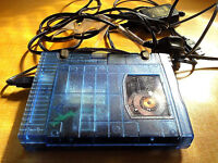 iOMEGA ZIP 100 USB DRIVE (RECOVER YOUR OLD BACK UPS) VGC FULLY WORKING!