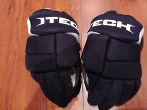 Hockey gloves for kid