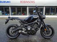 2018 18 Reg Yamaha XSR900 ex demo 45 miles
