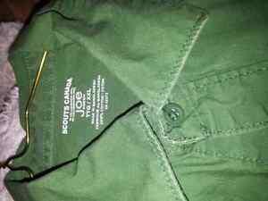 Scouts Canada Shirt