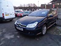 2006 Citroen C5 1.6 HDi 16V Design 5dr 5 door Hatchback