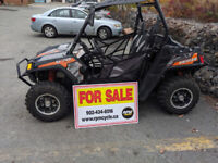 2016 Polaris  RZR 570 EPS $9990  RPM Cycle Dartmouth Halifax Preview
