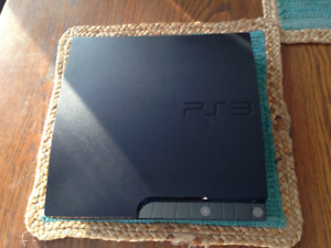 Sony PS3 Slim Pour Pieces/ For Parts