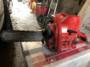 concrete cutting chainsaw gas powered