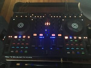 DJ sound equipment and lights, priced individually or full pkg
