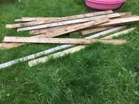 Treated wood free must collect