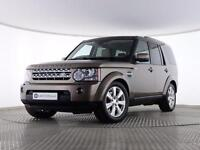 2011 Land Rover Discovery 4 3.0 TD V6 XS 5dr