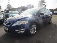 2014 Ford Mondeo 2.0 TDCi ECO Zetec Business 5dr