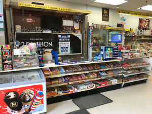 CONVENIENCE STORE FOR A QUICK SALE IN VAUGHAN