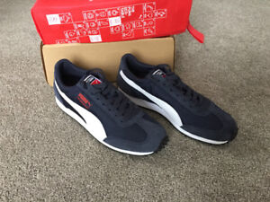 Puma Whirlwind Vintage Style Running Shoes