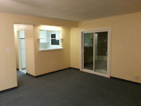 Clean Apartment available ASAP!!!