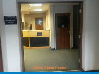 Co-Working * Crocus Street - NG2 * Shared Offices WorkSpace - Nottingham