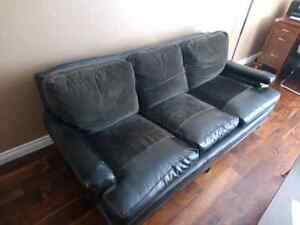 50s vintage couch