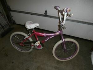 Girl's Cream Soda Bicycle