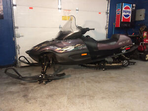 2000 Arctic Cat Z370
