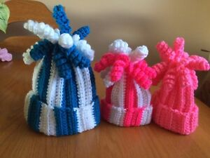 Handmade gifts crocheted Peterborough Peterborough Area image 7